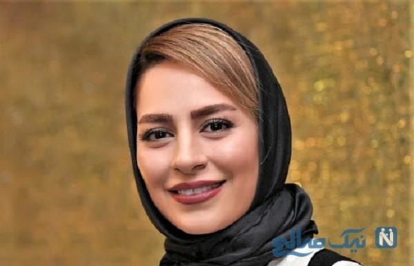 تفریح لاکچری سمانه پاکدل و همسرش هادی کاظمی , ببینید