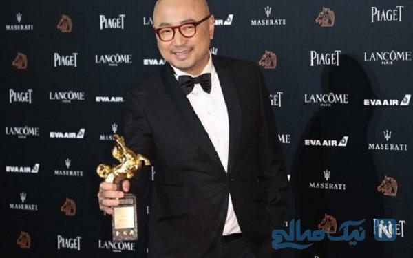هدیه ۲ میلیون دلاری زو ژنگ بازیگر معروف چینی به ایران