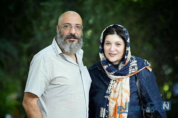 ازدواج های موفق خانمهای بازیگر ایرانی که از همسرشان بزرگترند