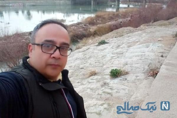 علی ابوالحسنی سریال نون خ