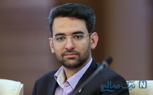 شوخی توئیتری آذری جهرمی وزیر ارتباطات با استقلالیها
