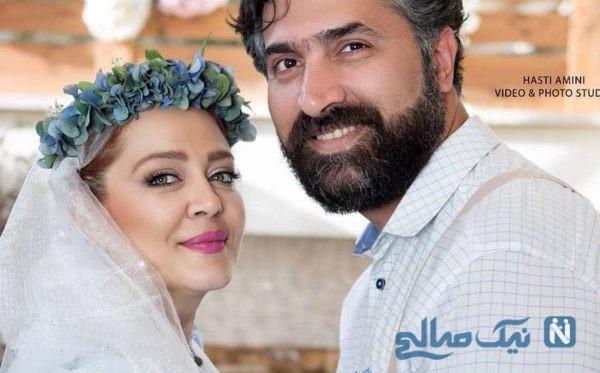 کارت عروسی بهاره رهنما