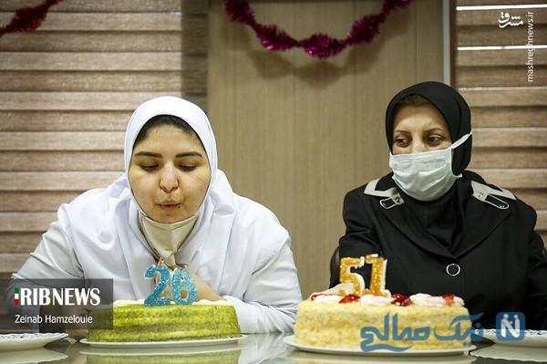 تولد پزشکان