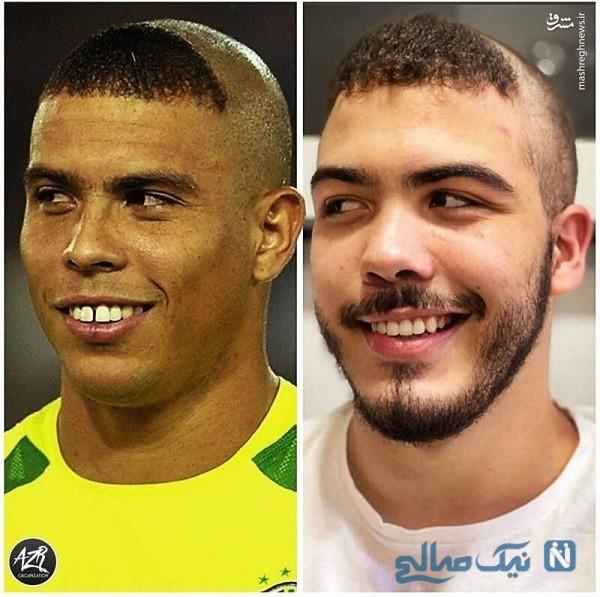 رونالدو برزیلی