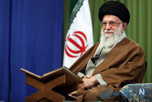 اتفاق جالب در محفل انس با قرآن در حضور رهبر انقلاب