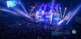 کنسرت زنده در شهر کنسرت ممنوع در سیزده بدر