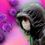 ویدیویی از قدرت انتقال وحشتناک کرونا ویروس