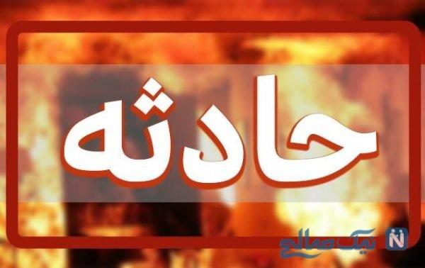 جنایت در مشهد