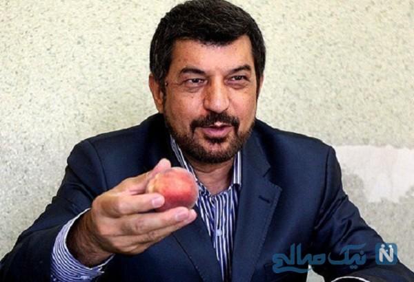 بازداشت محمود شهریاری | مجری سابق تلویزیون دستگیر شد