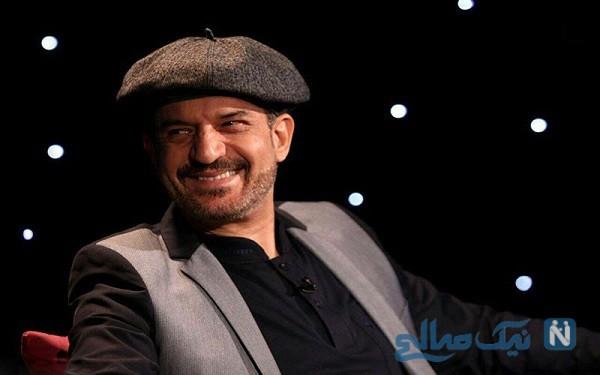 بازداشت محمود شهریاری