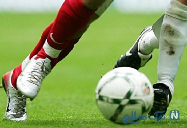 تفریحات و چالش های جالب فوتبالیست های ایرانی در قرنطینه