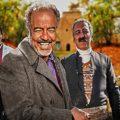 تیکه جنجالی سریال نون . خ به احمدی نژاد