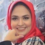 فریبا باقری مجری سرشناس برنامه های تلویزیونی و همسرش