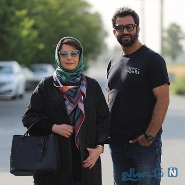 تبریک تولد مهراوه شریفی نیا