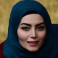 چهره واقعی هدیه بازوند بازیگر خوش چهره نقش روژان در نون خ