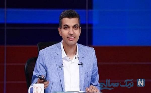 تقلید صدای فردوسی پور توسط یوسف کرمی بازیگر سریال نون خ