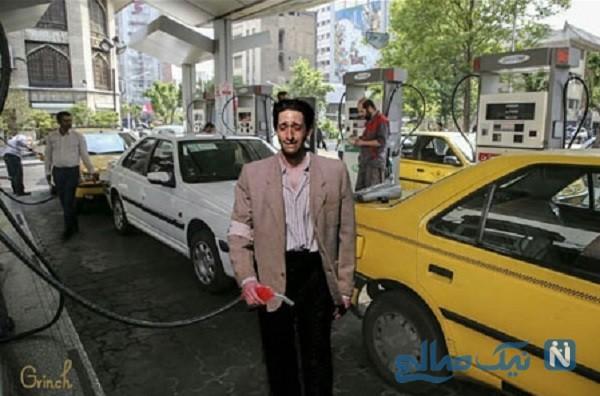 جوکر در تهران