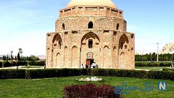 میدان تاریخی کرمان