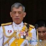 قرنطینه پادشاه تایلند به همراه ۲۰ زن در یک هتل لوکس