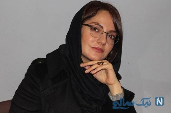 ادعای جدید مهناز افشار یک سال پس از شهادت طلبه همدانی