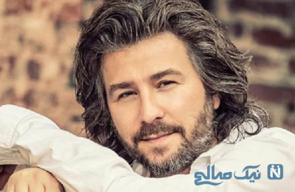 منصور خواننده معروف و همسرش سوگل , ببینید
