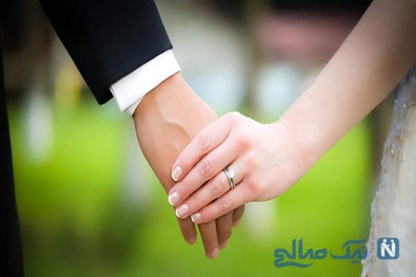 اقدام عجیب دختر جوان برای ازدواج با پسر مورد علاقه اش