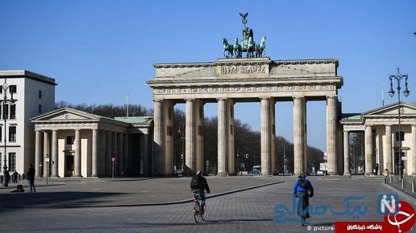 شهردار برلین