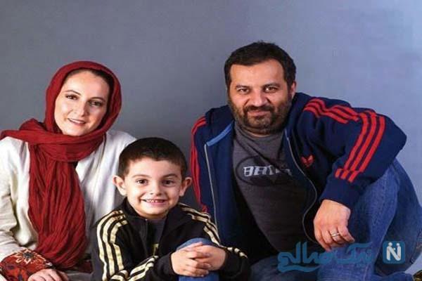 چه اتفاقی برای خانواده مهراب قاسم خانی افتاده است؟