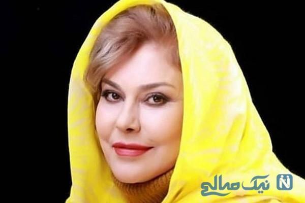 واکنش خواهرزاده مهرانه مهین ترابی به خبر ازدواجش در دورهمی!