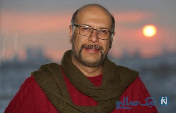 شباهت عجیب محمد بحرانی به شخصیت معروف یک بازی کامپیوتری