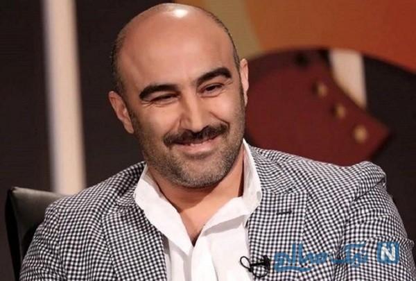 دورهمی محسن تنابنده و بازیگران مشهور طنز در استخر