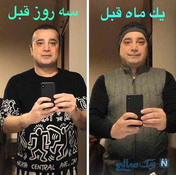 عکس سپند امیر سلیمانی
