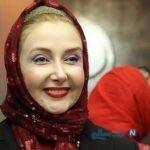 پست جدید کتایون ریاحی | خانم بازیگر در شکل دختران قجری