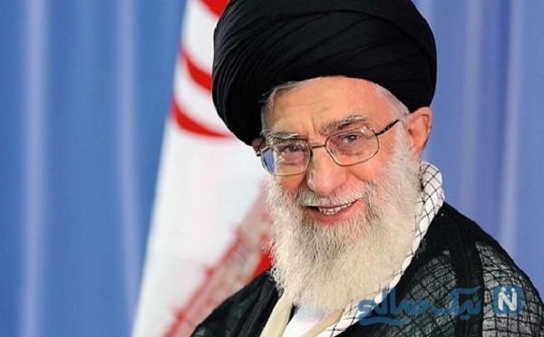 پست معنادار رهبر انقلاب درباره محمدرضا شاه ،اسدالله اعلم و آمریکا
