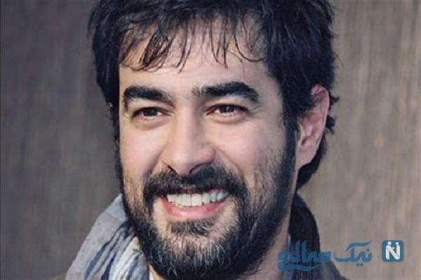 شباهت عجیب پسر کوچک شهاب حسینی به خودش