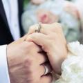 جشن عروسی در ووهان چین با کاهش محدودیت ها