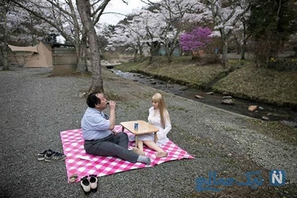 پدیده عجیب در روزهای قرنطینه کرونایی در ژاپن جنجالی شد