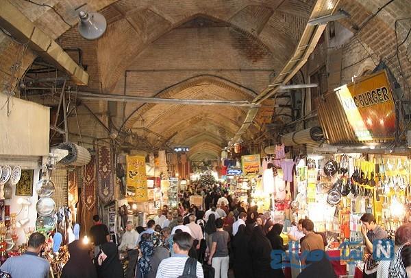 اینجا بازار مولوی تهران در در هیاهوی کرونا چه خبر است ؟