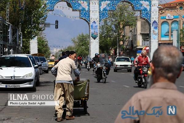 بازار مولوی تهران
