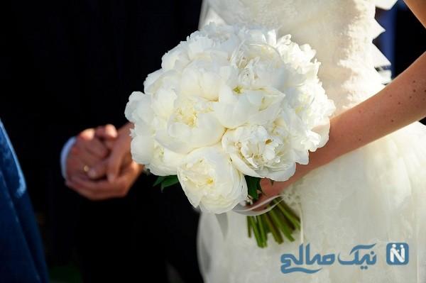 نحوه ورود عروس و داماد به تالار مراسم عروسی در ایام کرونا