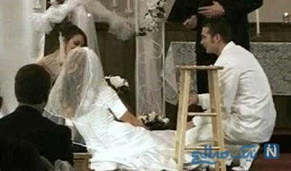 غش عروس
