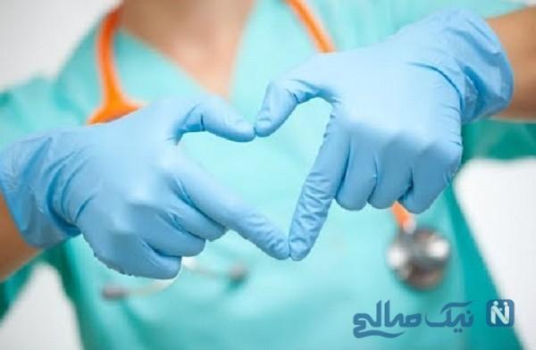 زندگی یک پرستار