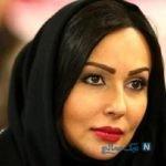 چالش بالش پرستو صالحی به سبک سریال های ایرانی