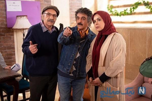 سریال های تلویزیون در ماه مبارک رمضان
