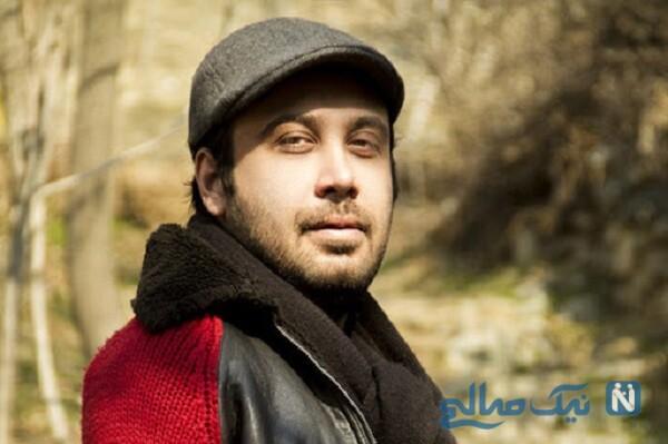 موزیک جدید چاوشی پس از دعوای اینستاگرامی با همسر ابی خواننده