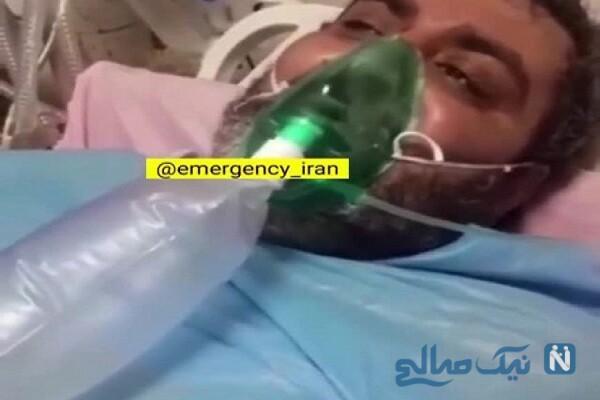 صحبت های پایانی مداح خوزستانی عباس بریهی که بر اثر کرونا درگذشت