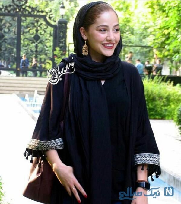 مهتاب ثروتی بازیگر