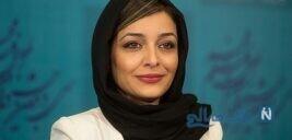 ساره بیات بازیگر سریال دل و مادرش , شباهت زیاد مادر دختری