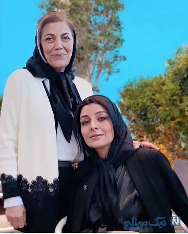 ساره بیات بازیگر