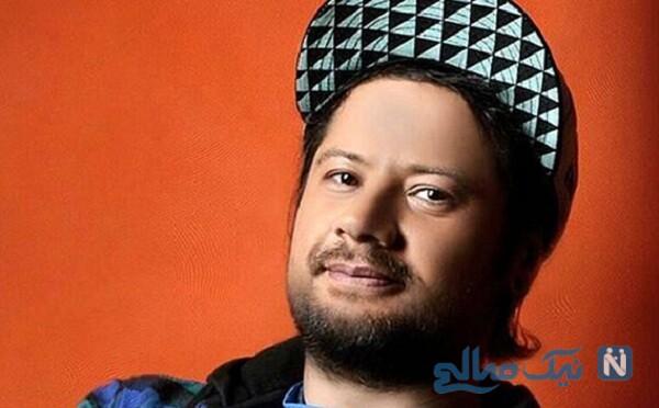 چهره جدید و متفاوت علی صادقی بعد از خداحافظی از بازیگری